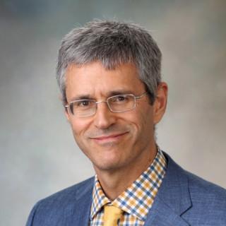Richard Caselli, MD