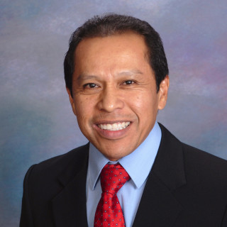 Fabio Su Diaz, MD