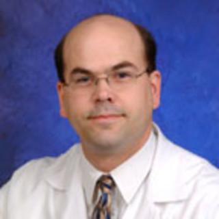 Stephen Ross, MD