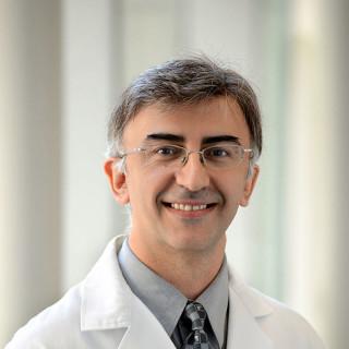 Panagiotis Kougias, MD