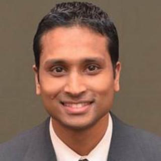 Sidharth Puram, MD