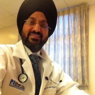 Mohinder Singh, MD