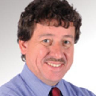 Mark Cornett, MD