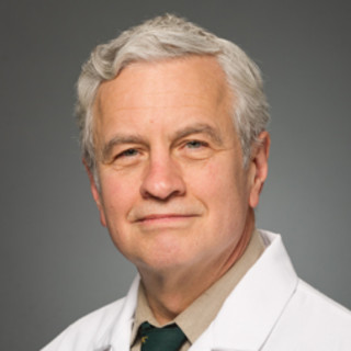 Joseph McSherry, MD