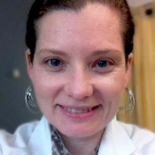 Amy Garlin, MD