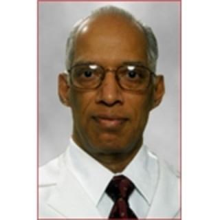 Valavanur Subramanian, MD