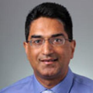 Ashfaq Balla, MD