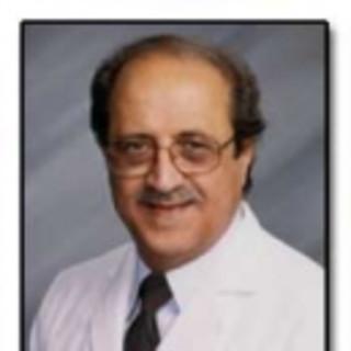 Akbar Matadar, MD