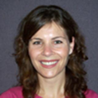 Megan Berman, MD