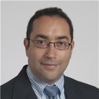 Oussama Wazni, MD