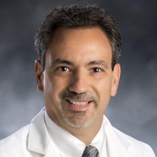 Gregg Polidori, MD