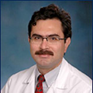 Gorgun Akpek, MD