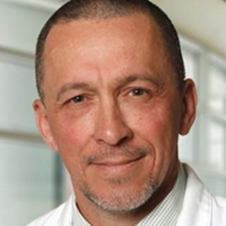 Andrei Manilchuk, MD