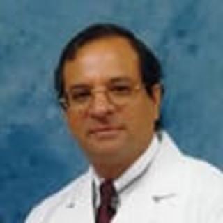 Vinay Luthra, MD