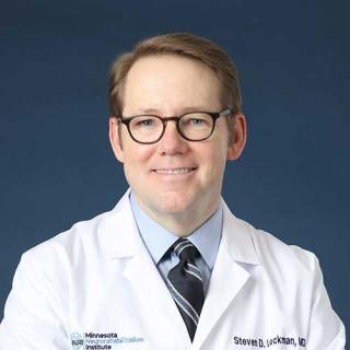 Steven Lockman, MD