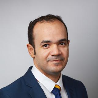 Teofilo Matos Santana, MD