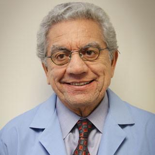 Luis Soruco, MD