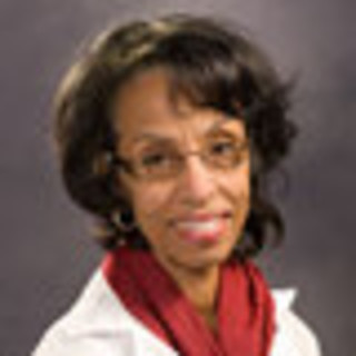 Edith Swaby-Ellis, MD