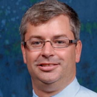 William Thompson, MD