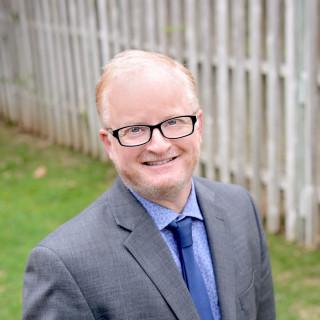 Bryan Whitlock, MD
