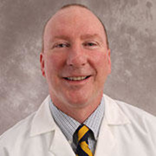 Richard Morrison Jr., MD