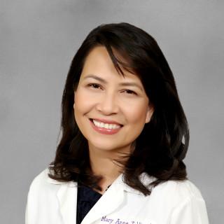 Mary Anne Tablizo, MD