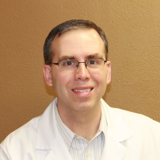 Patrick Shannon, MD