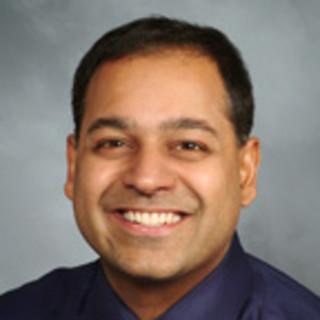 Sanjai Sinha, MD