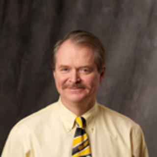 Stephen Sargent, MD