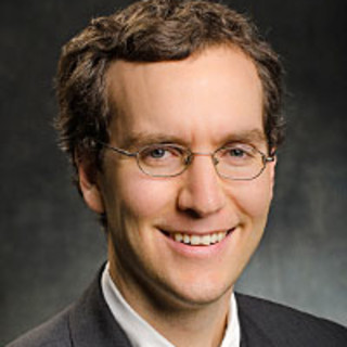 Daniel Hettinger, MD