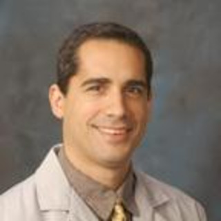 Guido Marra, MD