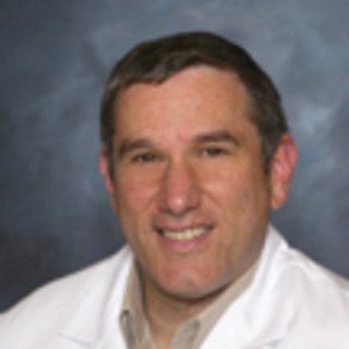 Harry Peled, MD