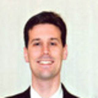 Daniel Mudrick, MD