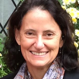 Margaret Rukstalis, MD