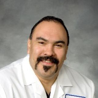 Malrubio Cabrera II, MD