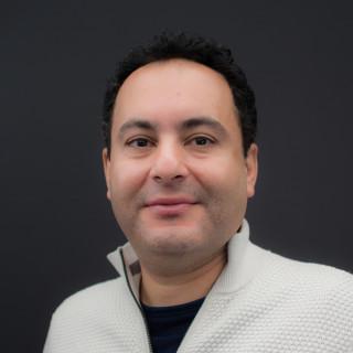 Shahab Zahed, MD