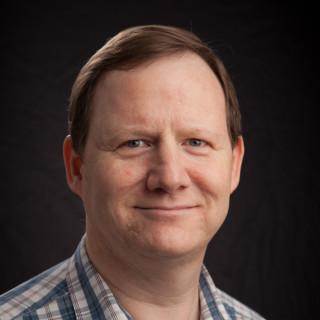 James Melia, MD