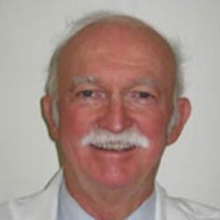 James Salz, MD