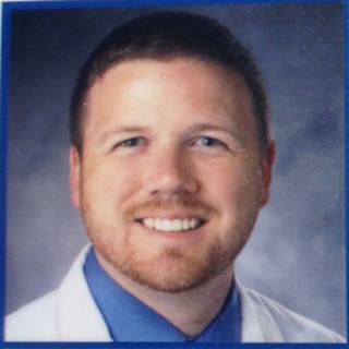 Jeremy Halbe, MD