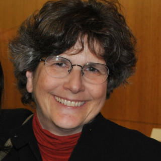 Audrey Shafer, MD