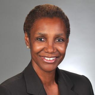Suzanne Karefa-Johnson, MD