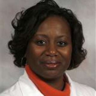 Loretta Jackson-Williams, MD