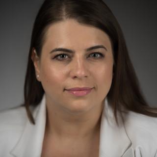 Marina Domatova, MD