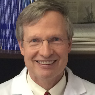 William Applegate, MD