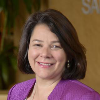 Nancy Sweitzer, MD