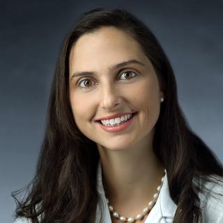 Daphnie Drassinower, MD