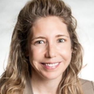 Nathalie (Casau) Schulhof, MD