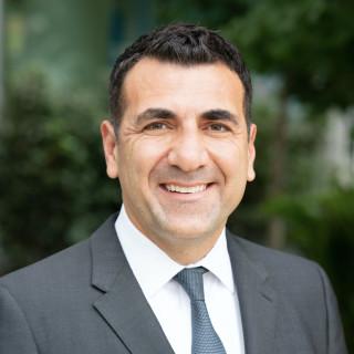 Ara Balkian, MD