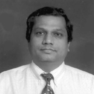 Sunil Shah, DO