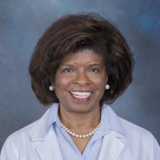 Gloria Singleton Gaston, MD
